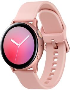 Смарт-часы Samsung Galaxy Watch Active 2 Ваниль (SM-R830)
