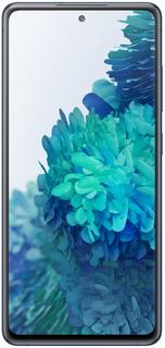 Смартфон Samsung Galaxy S20 FE Blue (SM-G780F)