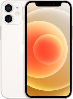 Смартфон Apple iPhone 12 mini 64GB White (MGDY3RU/A)