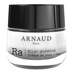 ARNAUD PARIS Крем для лица дневной подтягивающий ECLAT JEUNESSE против старения с экстрактом виноградной косточки