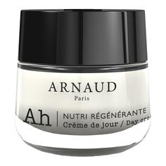 ARNAUD PARIS Крем для лица дневной NUTRI REGENERANTE против морщин для увядающей кожи с 3 видами гиалуроновой кислоты
