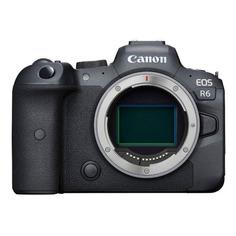 Фотоаппарат Canon EOS R6 kit ( 24-105mm IS STM), черный [4082c023]