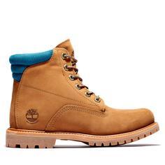 Ботинки Waterville 6 Inch WP Boot Timberland