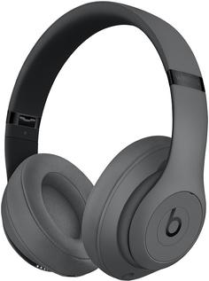 Наушники Beats Studio3 Wireless (серый)