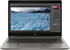 Ноутбук HP ZBook 14u G6 8JL72ES (черный)