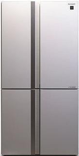 Холодильник Side by Side Sharp