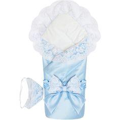 Конверт-одеяло Роскошь с пеленок ONESIZE