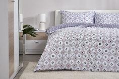 Комплект постельного белья Рейман Hoff
