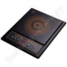 Индукционная плита energy en-919 2квт/220-240, 159768