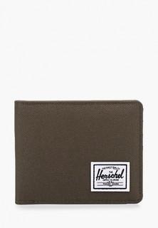 Кошелек Herschel Supply Co Roy Coin RFID