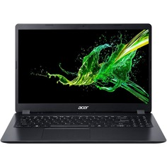 Ноутбук Acer Aspire 3 A315-42-R5L9 Black