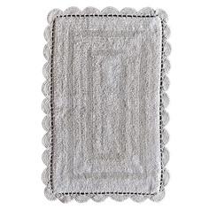 Набор ковриков для ванны Sofi De Marko Lukas бежевых 60х100/50х70 см