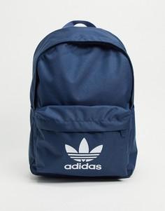 Темно-синий рюкзак adidas Originals