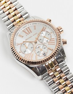 Часы Michael Kors MK5735 Lexington-Серебристый