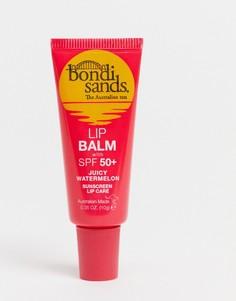 Бальзам для губ Bondi Sands SPF 50+ Lip Balm Watermelon, 10г-Прозрачный