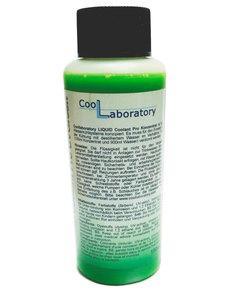 Концентрат жидкости для СВО Coollaboratory Liquid Coolant Pro 100ml Green CL-CP-UGR-C