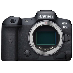 Фотоаппарат системный Canon EOS R5 Body EU26