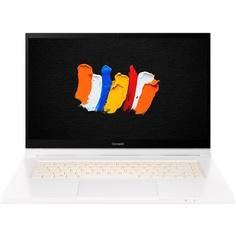 Ноутбук Acer ConceptD 3 Ezel Pro CC315-72P-79A1 White (NX.C5QER.001)