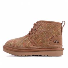 Ботинки Neumel II Graphic Stitch Ugg