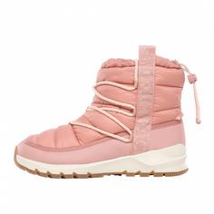 Женские ботинки Thermoball Lace 3