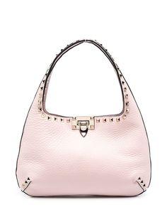 Valentino Garavani маленькая сумка-тоут Rockstud