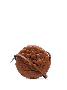 Valentino Garavani сумка через плечо 03 Rose Edition