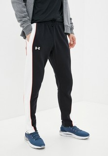 Брюки спортивные Under Armour UA RIVAL FLC AMP SNAP PANT