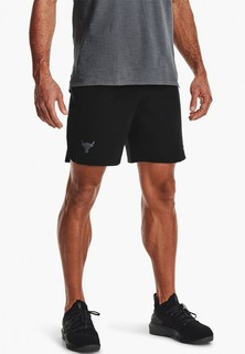 Шорты спортивные Under Armour UA Project Rock Snap Shorts