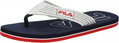 Шлепанцы FILA Smooth Line, размер 44