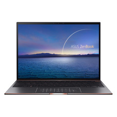 "Ноутбук ASUS Zenbook UX393EA-HK001T, 13.9"", IPS, Intel Core i7 1165G7, Intel Evo 2.8ГГц, 16ГБ, 1000ГБ SSD, Intel Iris Xe graphics , Windows 10, 90NB0S71-M00230, черный"