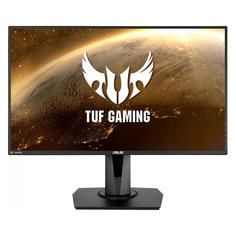 """Монитор игровой ASUS TUF Gaming VG279QM 27"""" черный [90lm05h0-b01370]"""