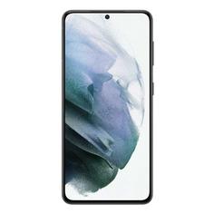 Смартфон SAMSUNG Galaxy S21 8/256Gb, SM-G991, серый фантом