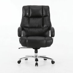 Кресло руководителя BRABIX Bomer HD-007