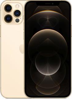Мобильный телефон Apple iPhone 12 Pro 256GB (золотой)