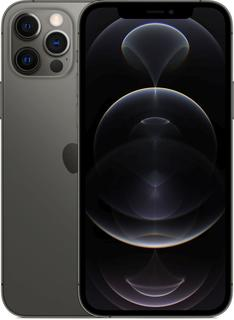 Мобильный телефон Apple iPhone 12 Pro 256GB (графитовый)