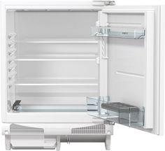 Встраиваемый холодильник Gorenje RIU6092AW (белый)