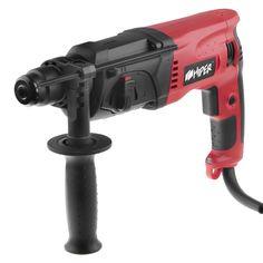 Перфоратор HIPER HRH900A (красно-черный)