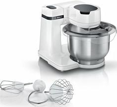 Кухонный комбайн Bosch MUMS2EW00 (белый)