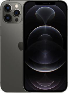Мобильный телефон Apple iPhone 12 Pro Max 256GB (графитовый)