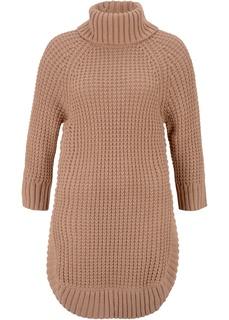 Вязаный пуловер Bonprix