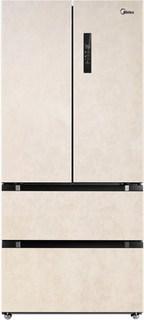 Многокамерный холодильник Midea