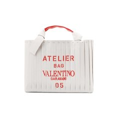 Сумка-тоут Valentino Garavani Atelier Valentino