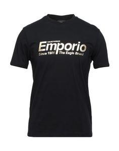 Футболка Emporio Armani