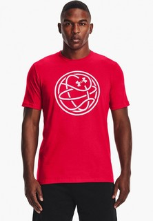 Футболка Under Armour UA HOOPS ICON TEE