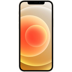 Смартфон Apple iPhone 12 64 Гб белый