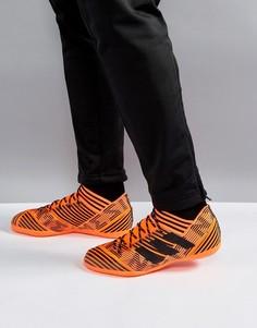 Оранжевые кроссовки adidas Football Nemeziz Tango 17.3 by2815-Оранжевый