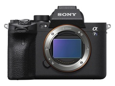 Фотоаппарат Sony Alpha ILCE-7SM3 Body