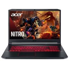 Ноутбук игровой Acer Nitro 5 AN517-52-571M NH.Q82ER.00H