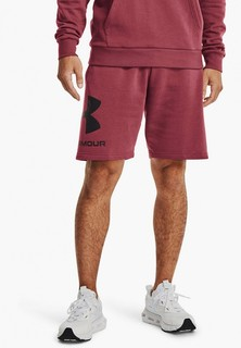 Шорты спортивные Under Armour UA Rival FLC Big Logo Shorts