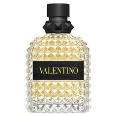 Born in Roma Uomo Yellow Dream Туалетная вода Valentino